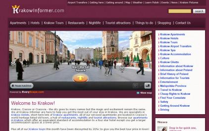 KRAKOW-POLAND.COM