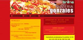 PIZZERIA-GONZALES.PL