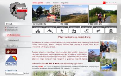POLAND-ACTIVE.COM