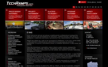TECHRAMPS.COM